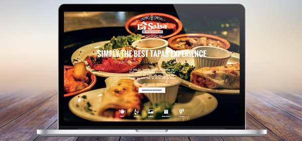 la salsa tapas restaurant bolton, norwich, wigan, darwen