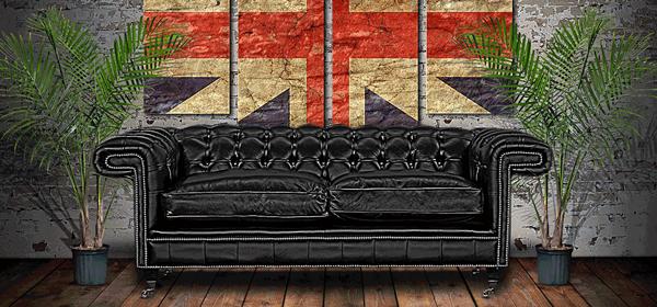 Chesterfields Britannia